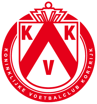 Logo KV Kortrijk