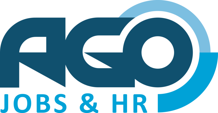 Logo Ago Jobs Hr