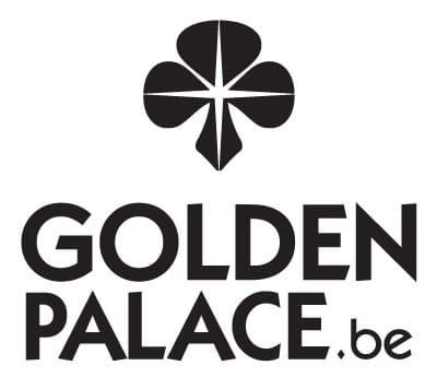 Logo Goldenpalace