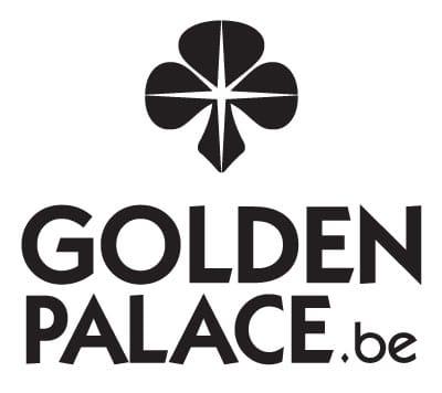 Logo Goldenpalace