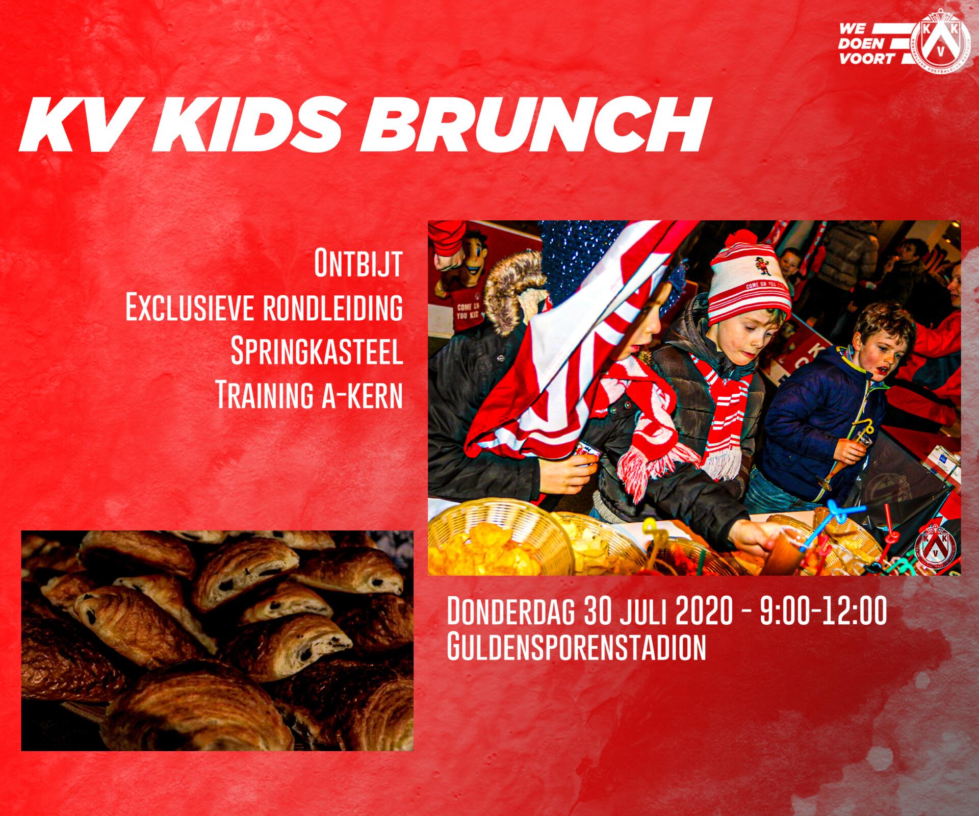 KV Kids Brunch 5:4