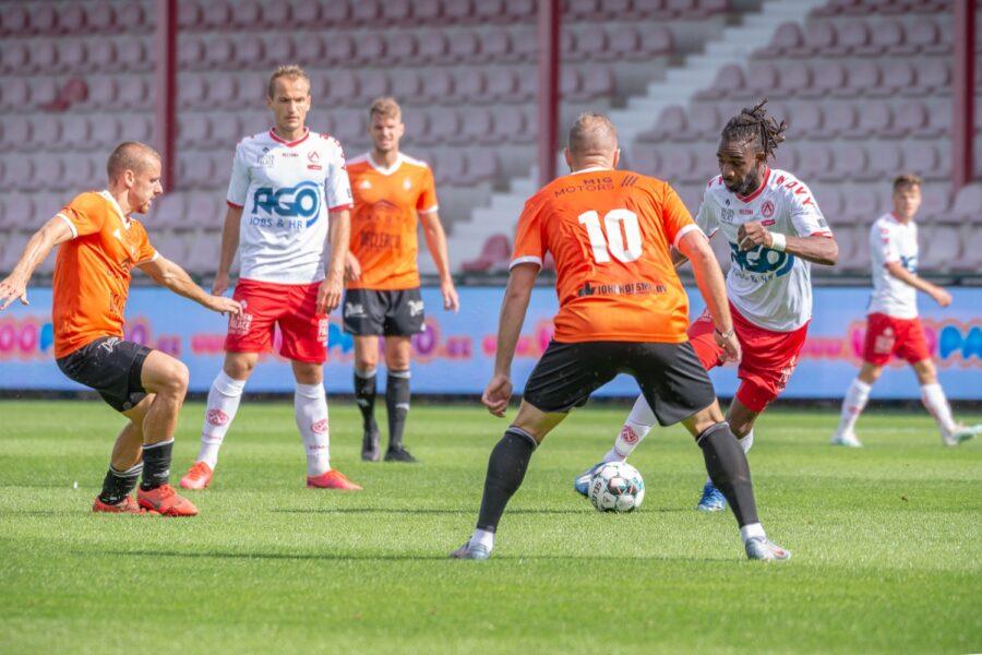 KV Kortrijk – KMSK Deinze010820009