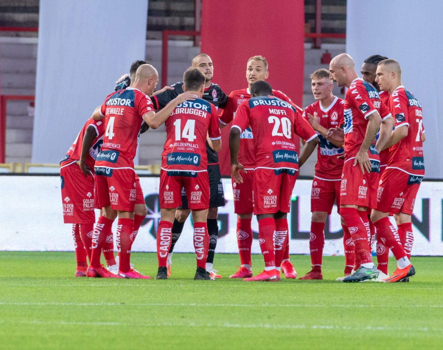 KV Kortrijk Waasland Beveren 002