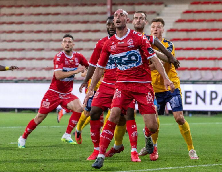KV Kortrijk Waasland Beveren 020