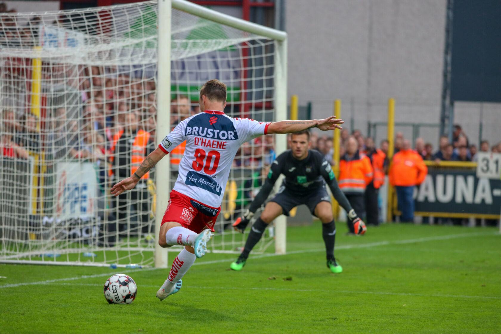 D'haene Goal