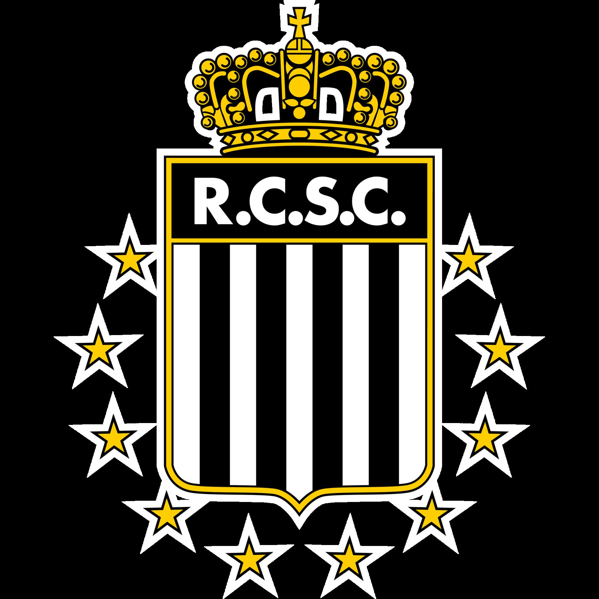 Logo Sporting Charleroi