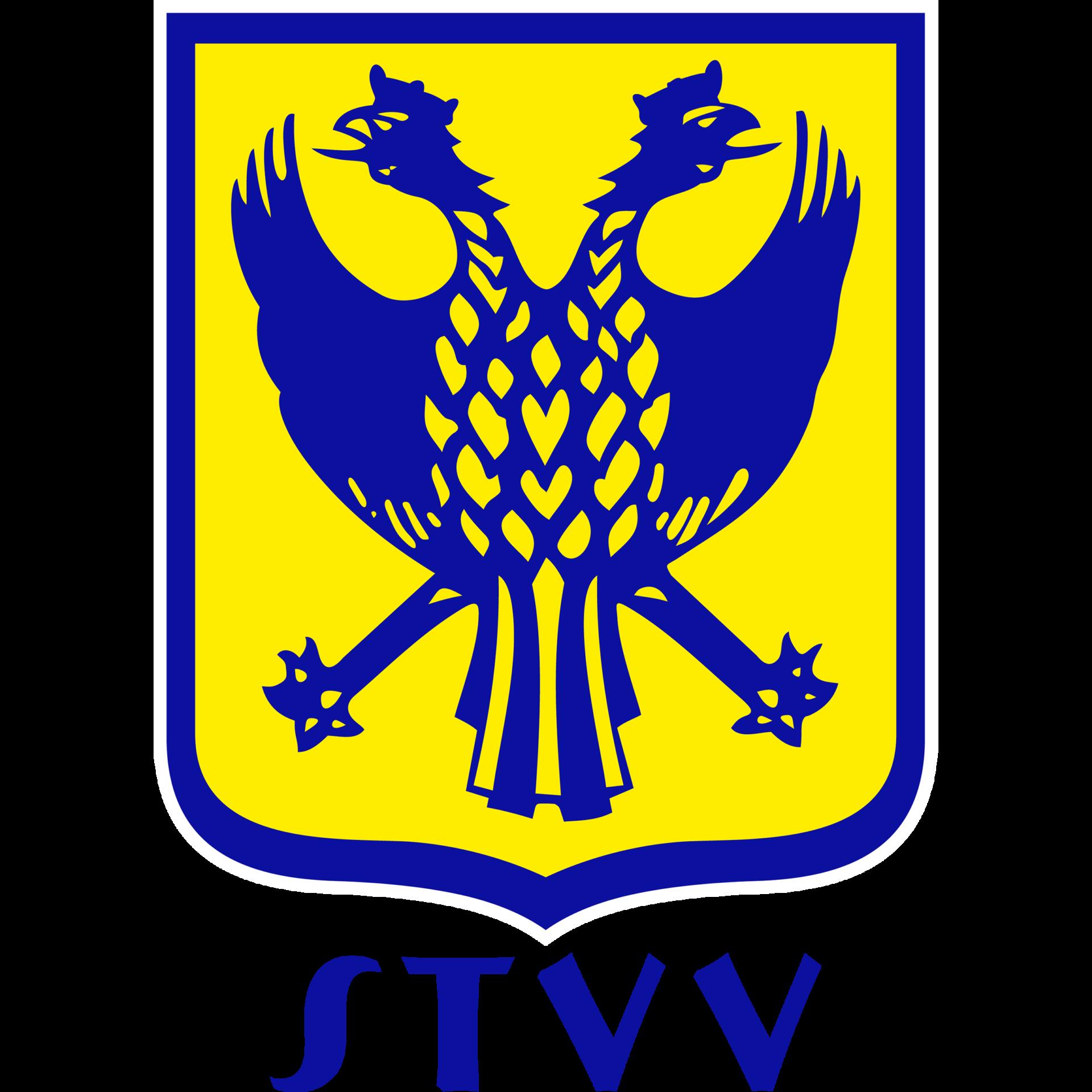 Logo Stvv Sint Truiden