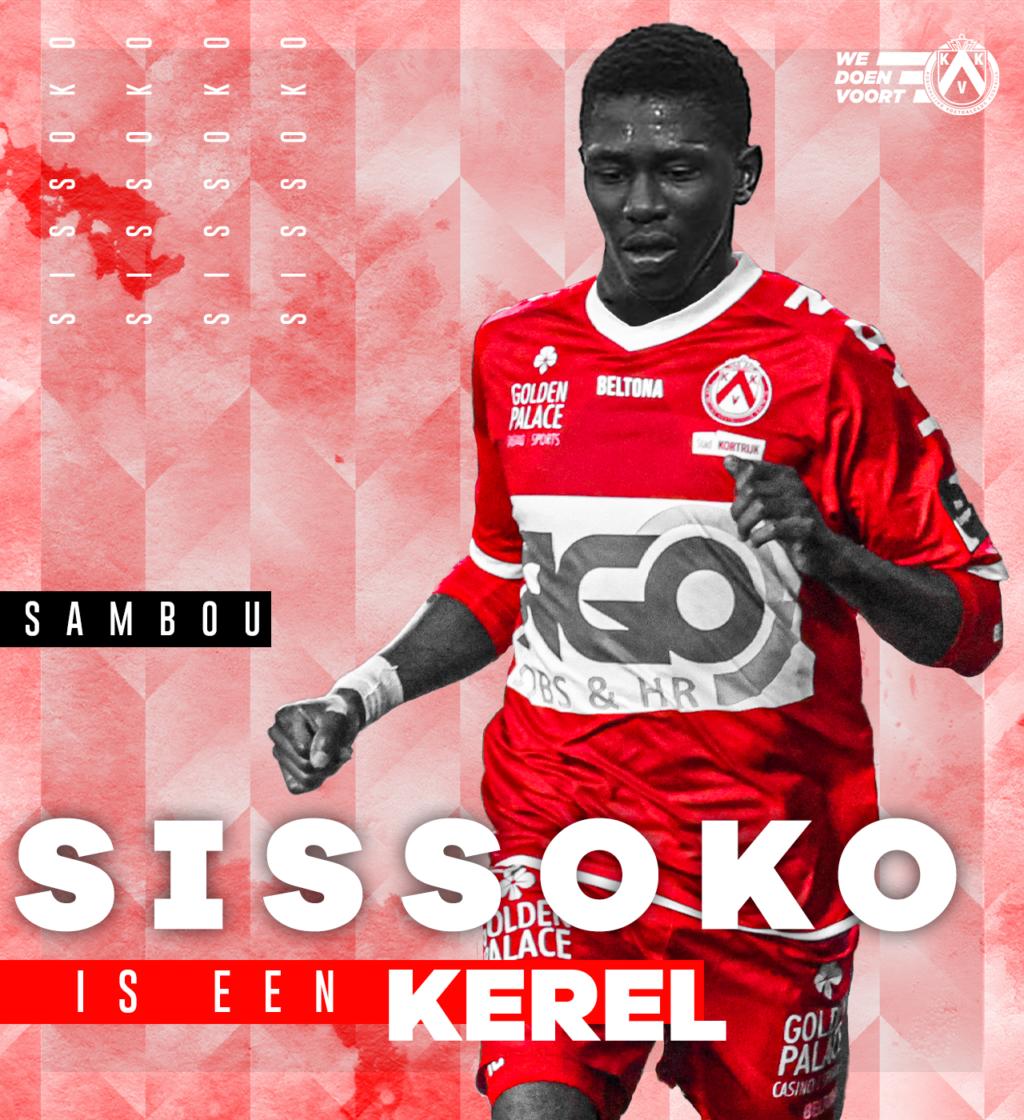 Mailingsvisual Sissoko