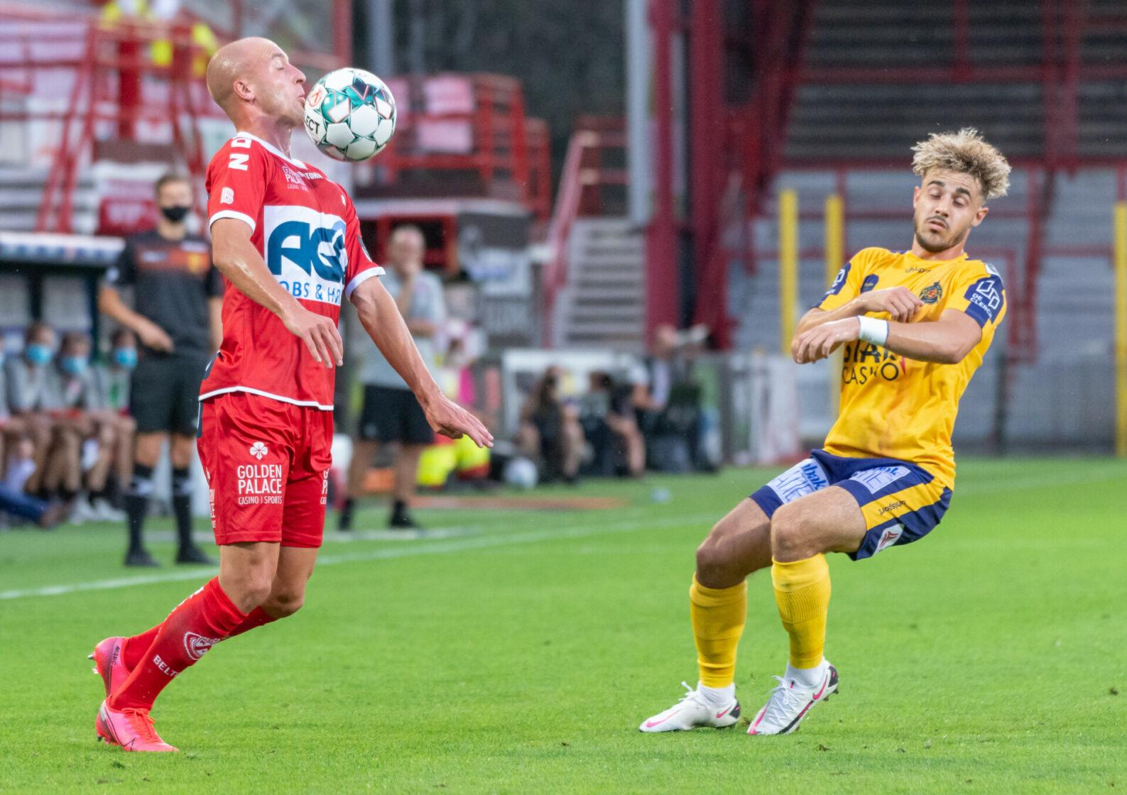 KV Kortrijk Waasland Beveren 008