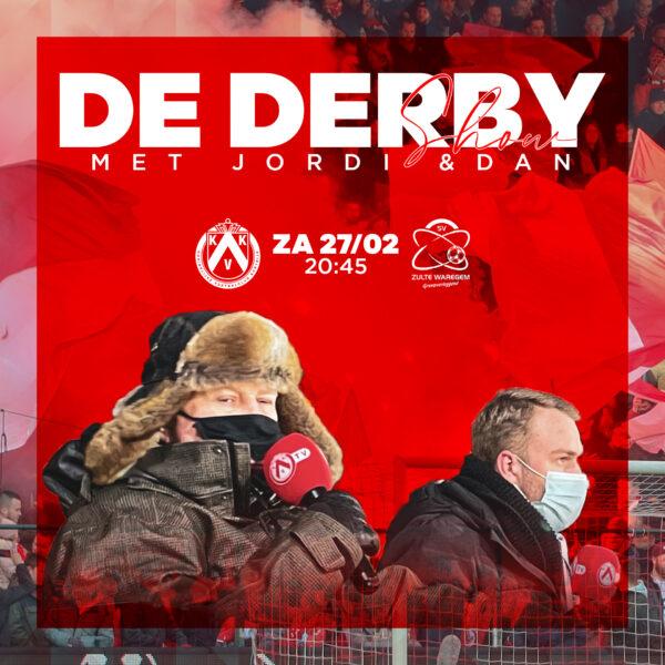 Derby Show Vierkantkopie