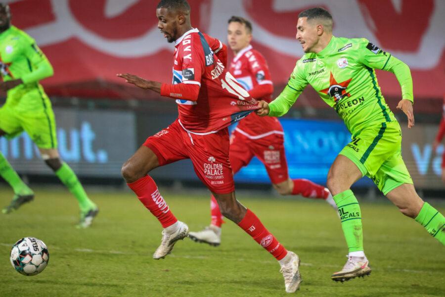 KV Kortrijk – Zulte W. 1 2 Zaterdag 27 Februari 2021