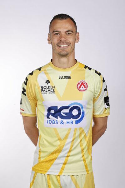 Photo Call KV Kortrijk – Jupiler Pro League