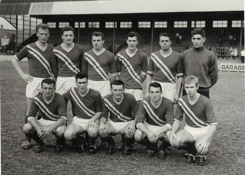 Kortrijk Sport 1964 1965
