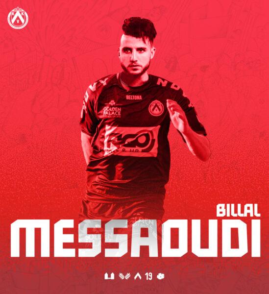 Billal Messaoudi – Transfervisual