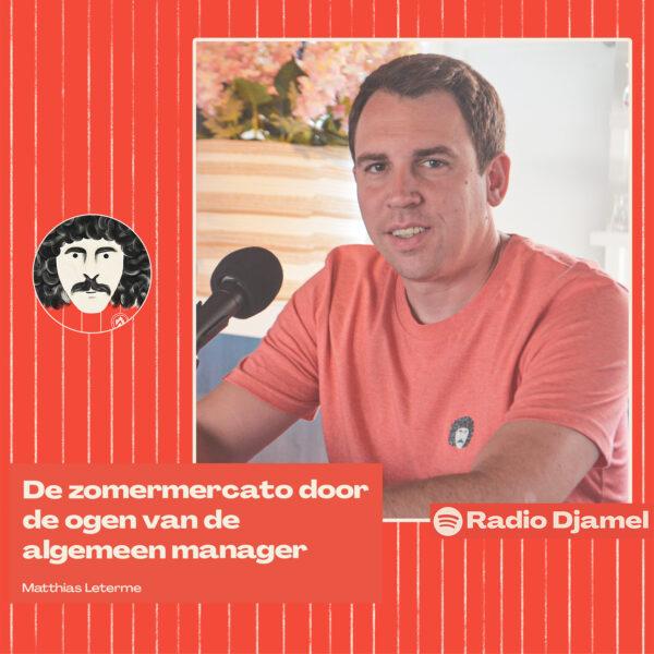 Titel Podcast ML